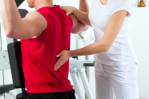 Tuki- ja liikuntaelinten kuntoutus